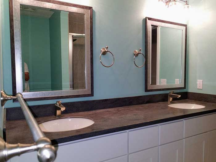 Tallahassee Bathroom Remodel - Modern Bathroom Makeover