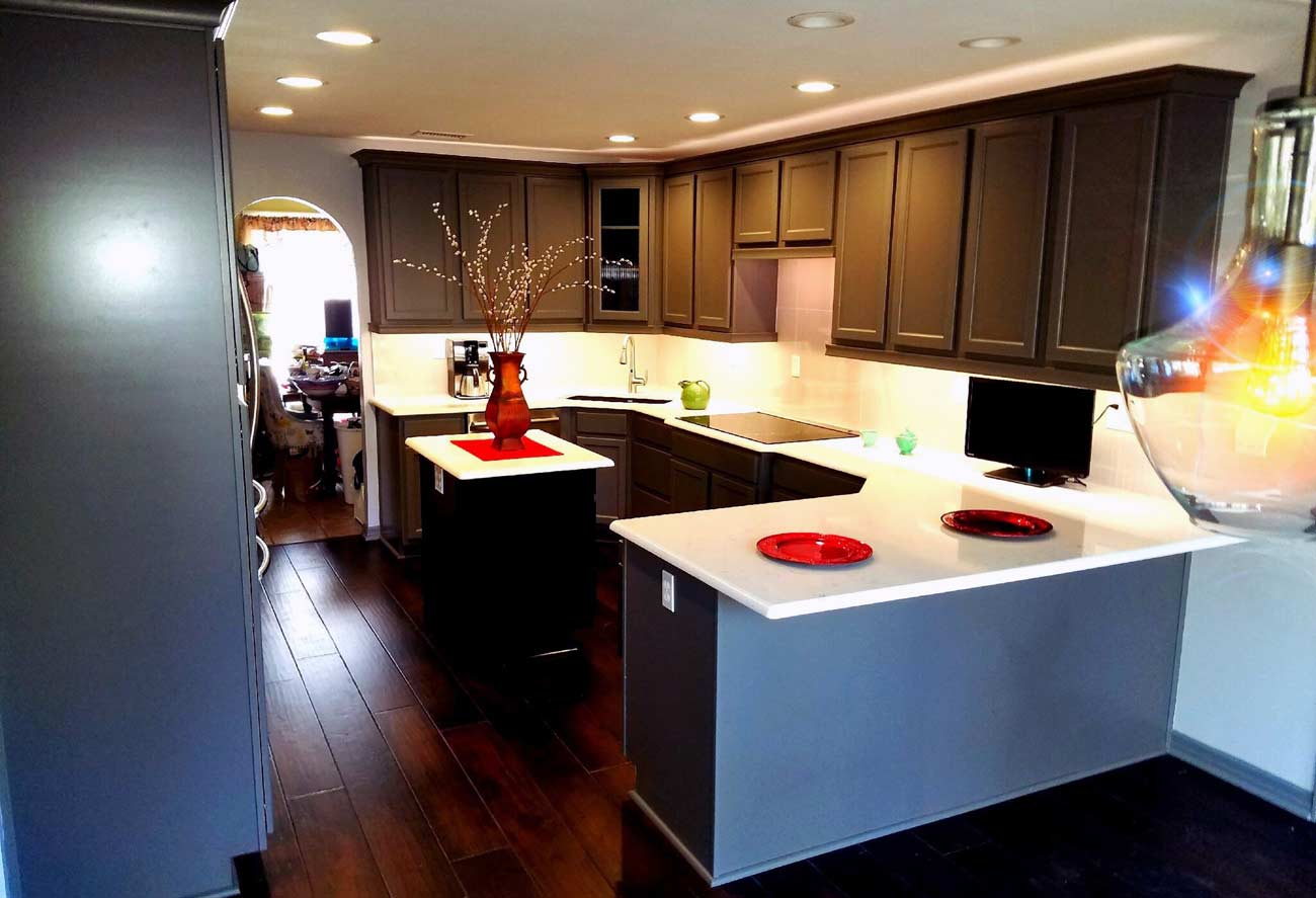 Tallahassee Kitchen Remodeling Services